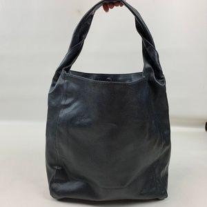 Target Shoulder Bag Hobo Handbag Purse Black